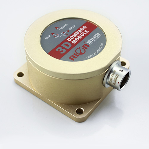 Electronic compass